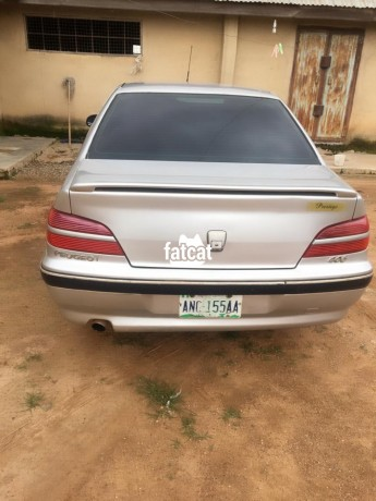 Classified Ads In Nigeria, Best Post Free Ads - used-peugeot-406-2014-in-jos-plateau-for-sale-big-1