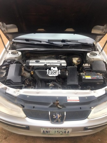 Classified Ads In Nigeria, Best Post Free Ads - used-peugeot-406-2014-in-jos-plateau-for-sale-big-3