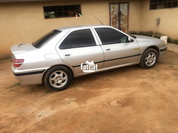 Classified Ads In Nigeria, Best Post Free Ads - used-peugeot-406-2014-in-jos-plateau-for-sale-big-0