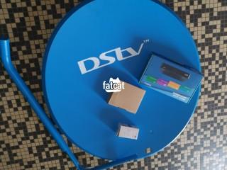 DSTV Zapper Decoder with Installation in Benin City, Edo for Sale