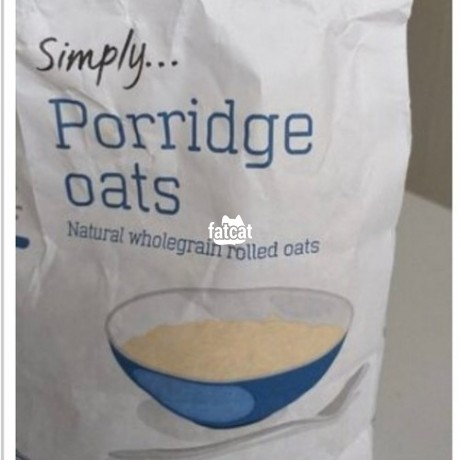 Classified Ads In Nigeria, Best Post Free Ads - porridge-oats-in-abeokuta-north-ogun-for-sale-big-0