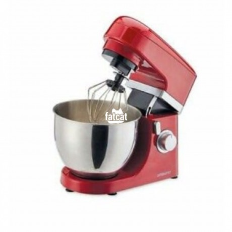 Classified Ads In Nigeria, Best Post Free Ads - kenwood-5l-stand-mixer-in-ojo-lagos-for-sale-big-0