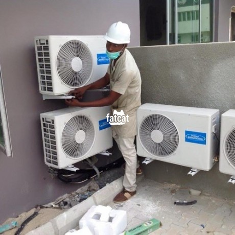 Classified Ads In Nigeria, Best Post Free Ads - install-repair-and-service-your-air-conditioner-in-ojodu-lagos-big-3