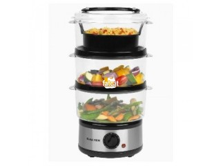 Salter 3 Tier Food Steamer in Ojo, Lagos for Sale