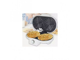 Silver Crest Waffle Maker in Ojo, Lagos for Sale