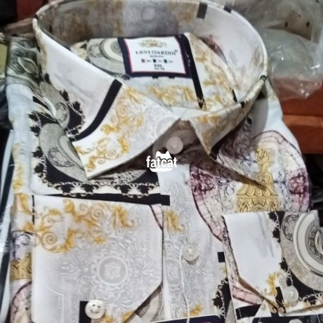 Classified Ads In Nigeria, Best Post Free Ads - turkey-shirts-in-abuja-fct-for-sale-big-0