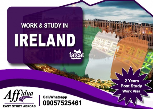 Classified Ads In Nigeria, Best Post Free Ads - work-and-study-in-ireland-big-0