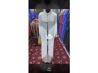 Abaya Clothing