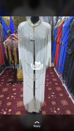 Classified Ads In Nigeria, Best Post Free Ads - abaya-clothing-in-ibeju-lekki-lagos-for-sale-big-0
