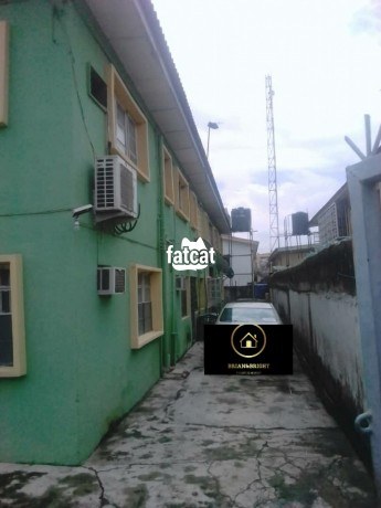 Classified Ads In Nigeria, Best Post Free Ads - block-of-4-flats-in-allen-avenue-ikeja-lagos-for-sale-big-2