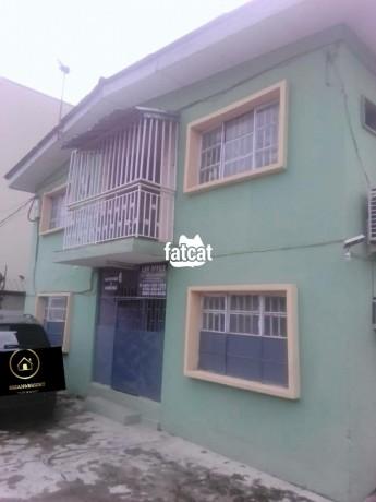 Classified Ads In Nigeria, Best Post Free Ads - block-of-4-flats-in-allen-avenue-ikeja-lagos-for-sale-big-0