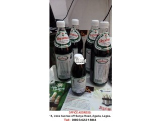 Jigsimur Plus Herbal Drink in Lagos for Sale