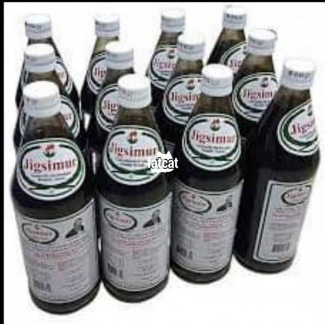 Classified Ads In Nigeria, Best Post Free Ads - jigsimur-plus-herbal-drink-in-lagos-for-sale-big-2