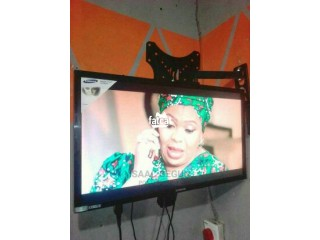 28 Inch Samsung Led TV in  Alimosho, Lagos for Sale