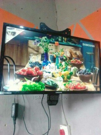 Classified Ads In Nigeria, Best Post Free Ads - 28-inch-samsung-led-tv-in-alimosho-lagos-for-sale-big-2