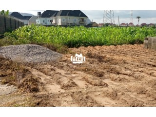 550sqm of land in Kubwa, (Abuja) FCT for Sale