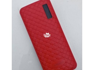 Tenfly Power Bank Red in Ikeja, Lagos for Sale