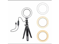 6-inches-ring-light-with-dimmable-light-in-ojo-lagos-for-sale-small-1