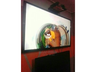 Panasonic VIERA 42 inch LED Smart TV in Alimosho, Lagos for Sale