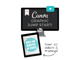 Canva Designing Full Course for Beginners in Oyo, Nigeria
