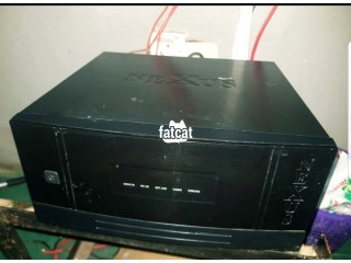 1.5kv Nexus digital inverter in Alimosho, Lagos  for Sale