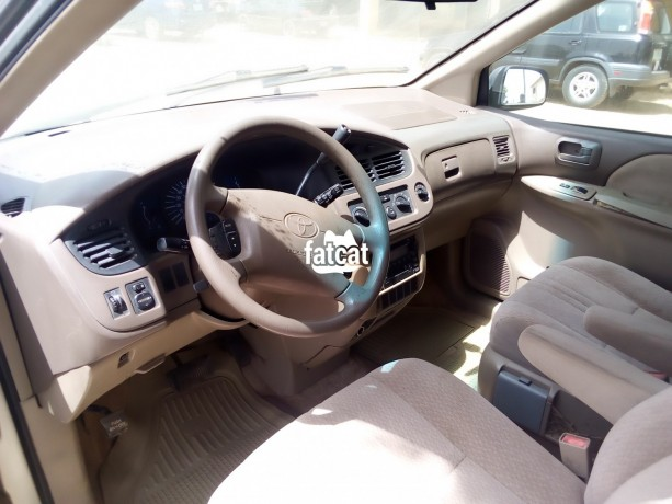 Classified Ads In Nigeria, Best Post Free Ads - used-toyota-sienna-2002-in-jos-plateau-for-sale-big-3
