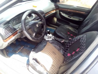 Used Peugeot 406 2003 in Jos, Plateau for Sale