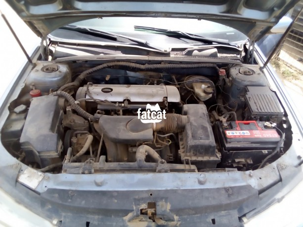 Classified Ads In Nigeria, Best Post Free Ads - used-peugeot-406-2003-in-jos-plateau-for-sale-big-2