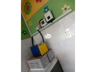 Solar Inverter System in Abuja for Sale
