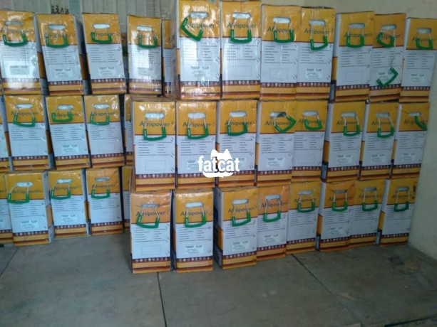 Classified Ads In Nigeria, Best Post Free Ads - solar-inverter-system-in-abuja-fct-for-sale-big-1