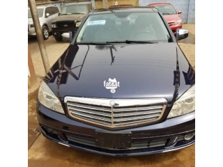 Used Mercedes Benz 4matic C300 in Lagos for Sale
