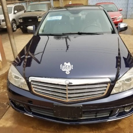 Classified Ads In Nigeria, Best Post Free Ads - used-mercedes-benz-4matic-c300-in-lagos-for-sale-big-0