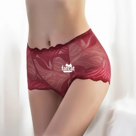 Classified Ads In Nigeria, Best Post Free Ads - transparent-underwear-panties-in-abuja-fct-for-sale-big-3