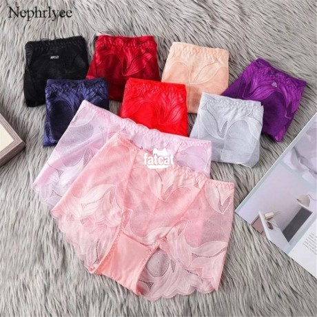 Classified Ads In Nigeria, Best Post Free Ads - transparent-underwear-panties-in-abuja-fct-for-sale-big-1