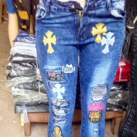Classified Ads In Nigeria, Best Post Free Ads - quality-jeans-in-abuja-fct-for-sale-big-2