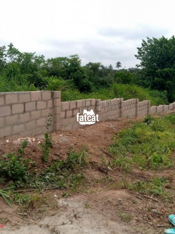 Classified Ads In Nigeria, Best Post Free Ads - 4-plots-of-land-in-epe-lagos-for-sale-big-2