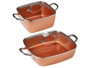 Copper Chef Pan in Lagos, Lagos for Sale