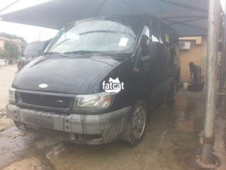 Ford Transit 2002 in Gbagada, Lagos for Sale