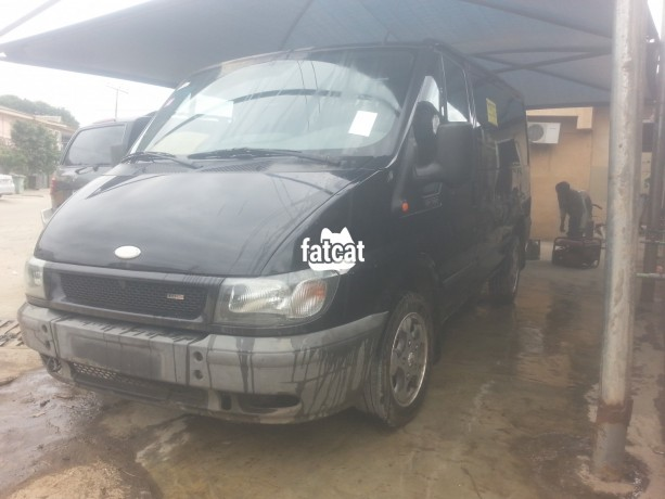Classified Ads In Nigeria, Best Post Free Ads - ford-transit-2002-in-gbagada-lagos-for-sale-big-0