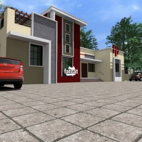 Classified Ads In Nigeria, Best Post Free Ads - 4-bedroom-bungalow-plot-for-sale-at-excellent-mega-city-estate-lugbe-abuja-for-sale-big-0