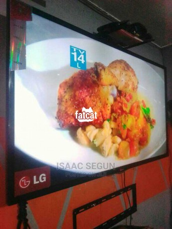 Classified Ads In Nigeria, Best Post Free Ads - 47-inch-lg-led-tv-in-lagos-lagos-for-sale-big-0