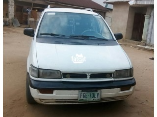 Used Mitsubishi Spacewagon 1996 in Port-Harcourt, Rivers for Sale