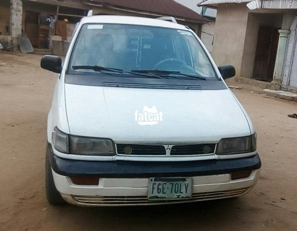 Classified Ads In Nigeria, Best Post Free Ads - used-mitsubishi-spacewagon-1996-in-port-harcourt-rivers-for-sale-big-0