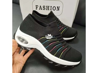 Classified Ads In Nigeria, Best Post Free Ads -Female Sneakers in Lagos for sale