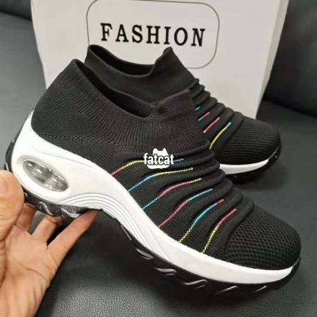 Classified Ads In Nigeria, Best Post Free Ads - female-sneakers-in-lagos-for-sale-big-0