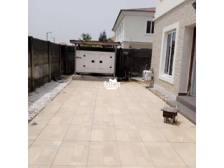 6 Bedroom Duplex with 2 BQ in Lekki Phase 2, Lagos for Sale