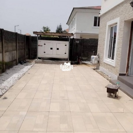Classified Ads In Nigeria, Best Post Free Ads - 6-bedroom-duplex-with-2-bq-in-lekki-phase-2-lagos-for-sale-big-0