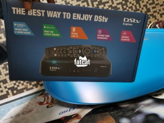 DSTV Explora with Installation in Benin City, Edo for Sale