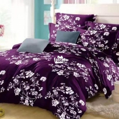 Classified Ads In Nigeria, Best Post Free Ads - bedsheets-in-lagos-lagos-for-sale-big-2