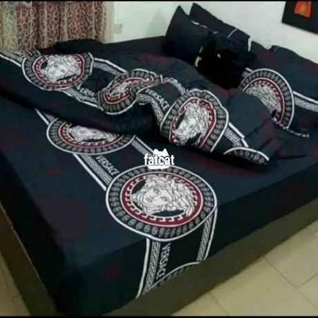Classified Ads In Nigeria, Best Post Free Ads - complete-set-bedsheet-in-lagos-lagos-for-sale-big-1